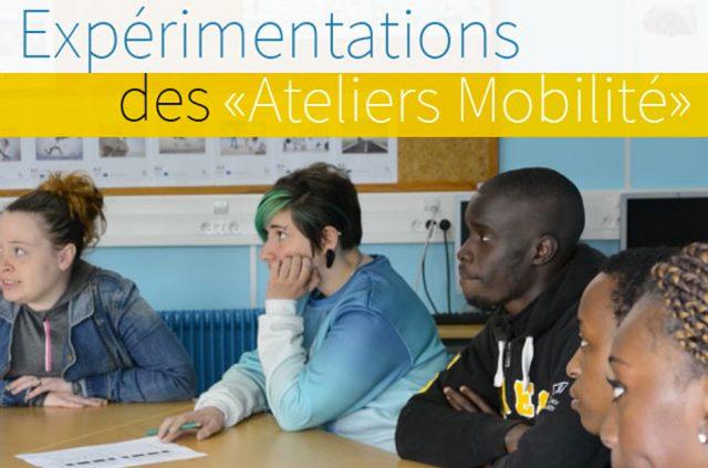 Les ateliers mobilité RATP - Le Réseau