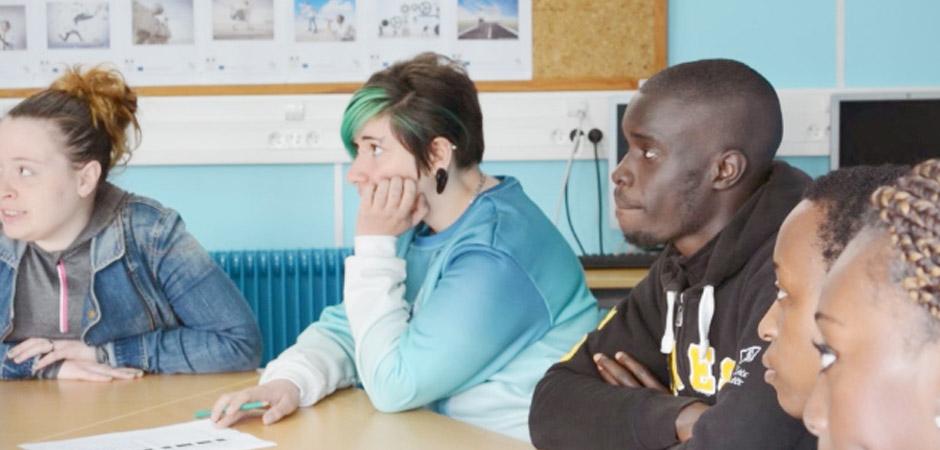 """action spécifique """"Les Ateliers Mobilités"""" en milieu scolaire - Le Réseau"""