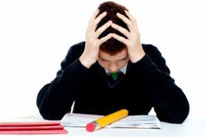 Baisse de l'échec scolaire en 2013