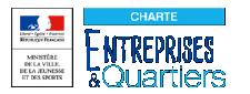 Charte Entreprises et Quartiers