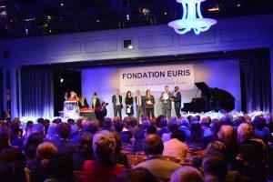 L'excellence des lycéens récompensée par la Fondation Euris