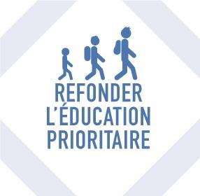 La refonte de l'Education prioritaire