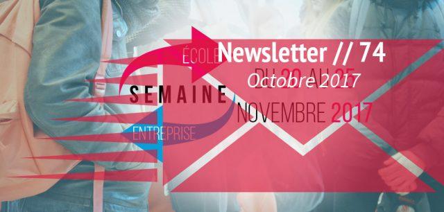 Newsletter - Le Réseau